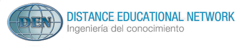 Distance Educational Network - Ingeniería del conocimiento